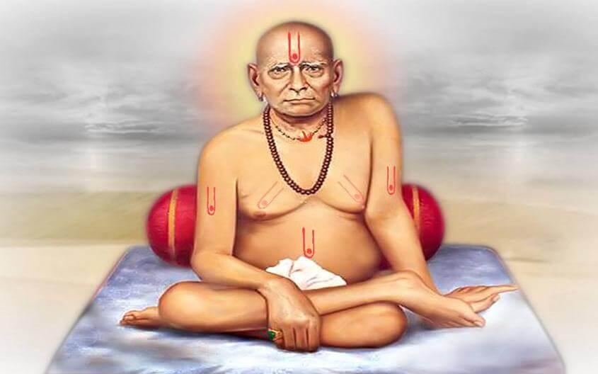 Swami Samarth Tarak Mantra All About Maharashtra