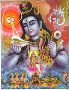 Samudra Manthan Mahashivratri