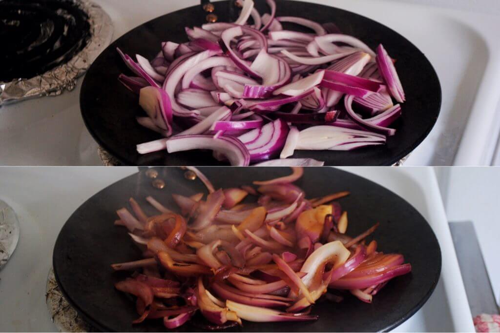 Onion Fry