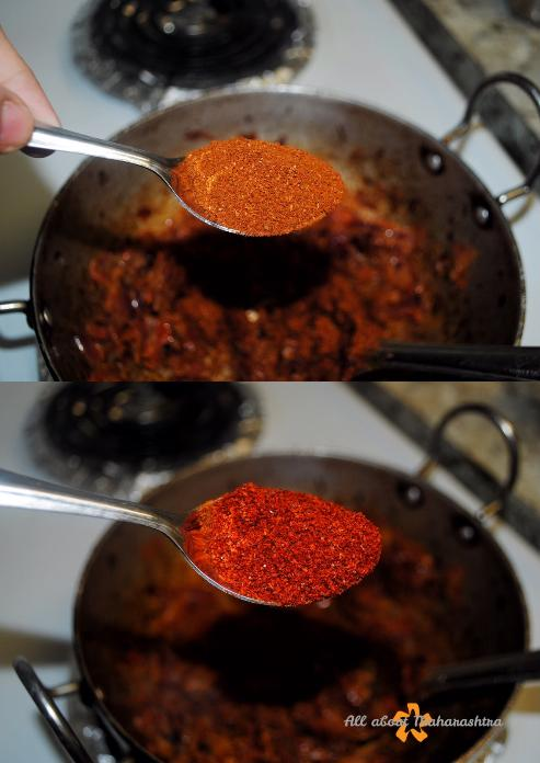 add pav bhaji masala
